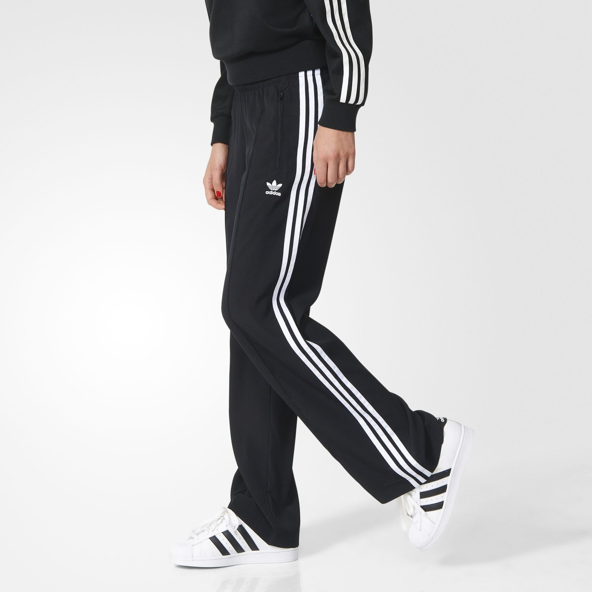 e3410b1f2ed adidas Originals Womens Sailor Track Pants | AZ4105. All sizes listed are  UK. See sizing tab below for conversions.