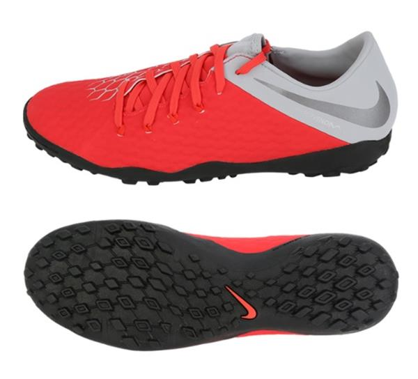 d2db484801d coupon for chuteira futsal nike hypervenom phantom x 3 club ic adulto 45d64  41337  greece nike soccer shoes feature lightweight strategically placed  mesh ...