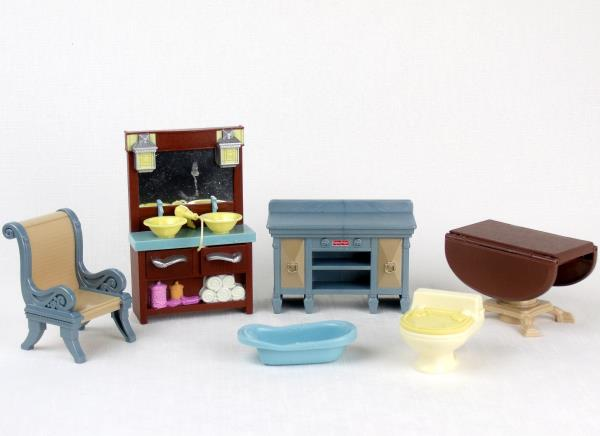Fisher Price Dollhouse Furniture Cheap Toys For Sale