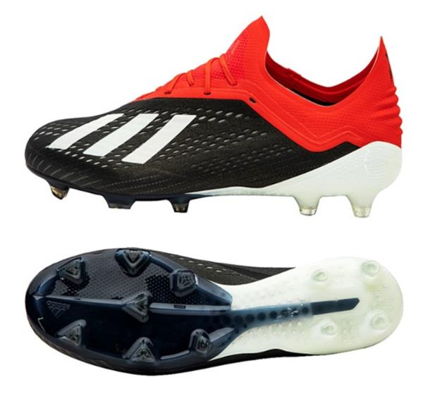 b67131c0e Adidas Soccer Shoes feature Lightweight, strategically placed mesh enhances  airflow for optimal comfort and breathability.