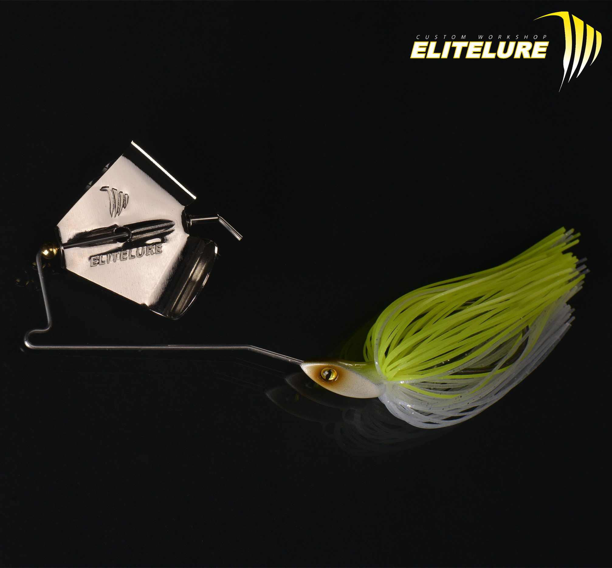Elitelure Profelis Worm 8SF Soft Fishing Lures Worm Bass Trout Shad Swim Bait Baits, Lures & Flies Spinners & Spinnerbaits