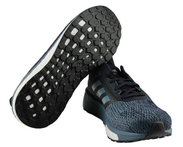 3cc7b9f4a3354 Details about Adidas Men Solar Drive ST Training Shoes Running Gray Black  Sneakers Shoe AQ0407