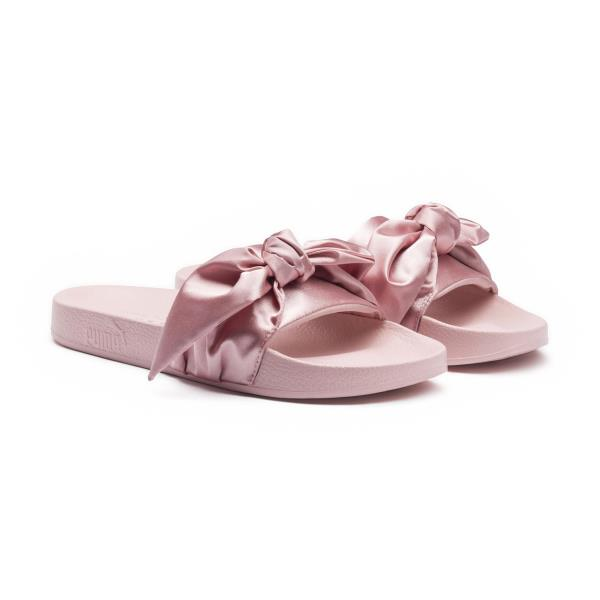 low priced 98a63 68d94 Details about [365774-03] Womens Puma x Fenty Bow Slide
