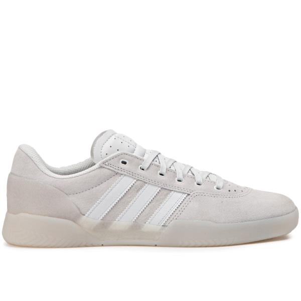 ebd3363fa154bb Adidas Skateboarding City Cup Sneakers Crystal White Size 8 9 10 11 12 Mens  NMD