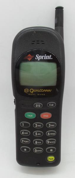 Details about Qualcomm QCP-2700 Sprint Mobile Brick Phone - Cellphone