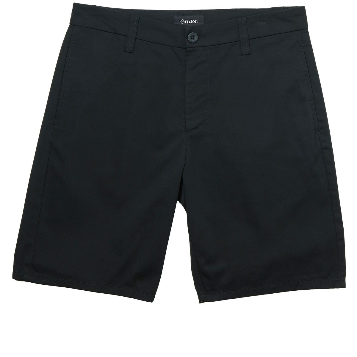Kingpin Skate Supply Walk Shorts Black FREE POST New Mens Skateboard Bottoms Daks