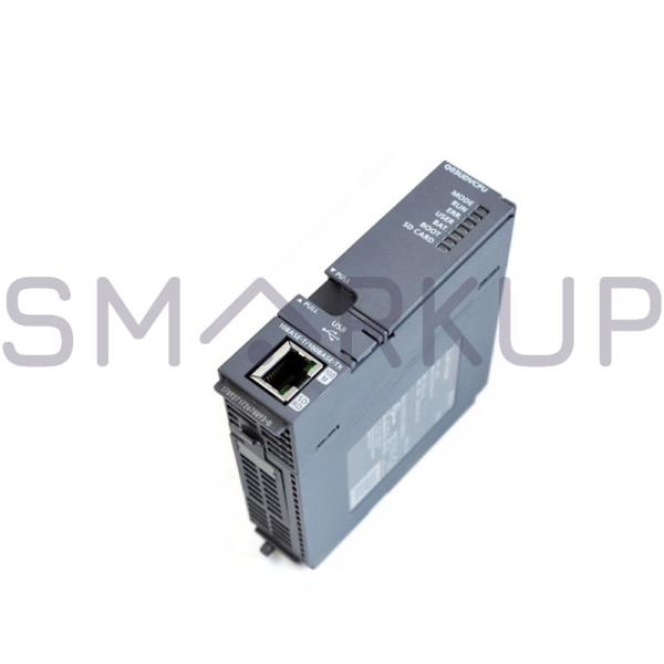 New Mitsubishi Q03UDVCPU PLC CPU Unit Built-in Ethernet Programmable Controller