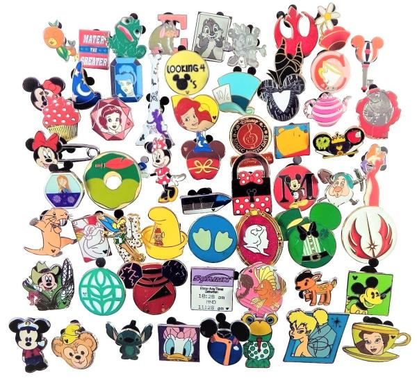 Image result for disney pins