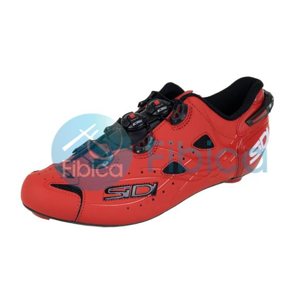 New Shoes 2020.Details About New 2020 Sidi Shot Road Cycling Carbon Shoes Matte Red Eu41 45 Us Warehouse