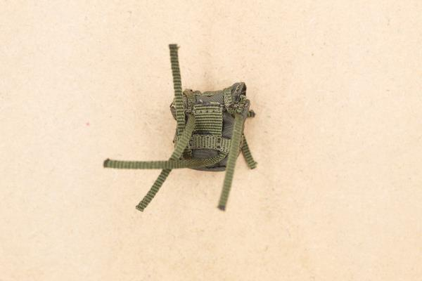 1//12 scale toy Crazy Figure Shared OD Green Butt Pack