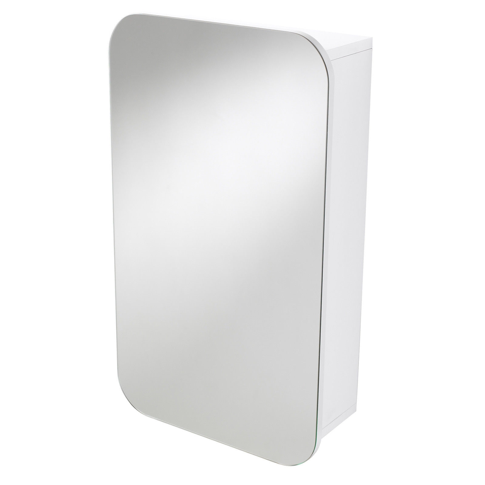 Wall Mounted White \