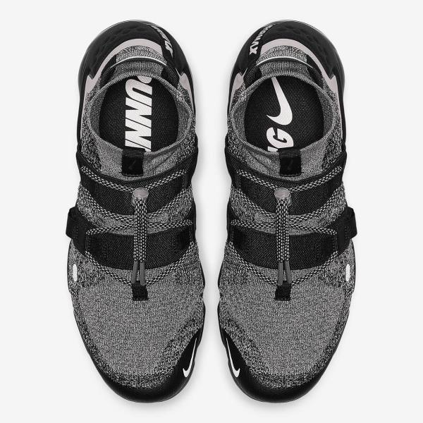 b749464cfde90 Nike Air VaporMax Utility Oreo Black White Size 7 8 9 10 11 12 Mens  AH6834-201. 100% AUTHENTIC OR MONEY BACK GUARANTEED