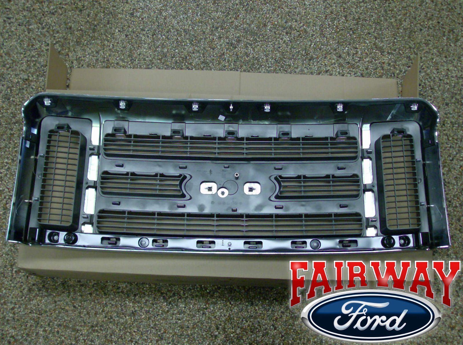 Please check out our ebay store for genuine ford parts and accessories