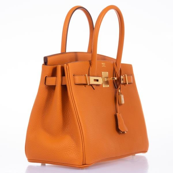 cc339e65b2e The new and most delicious color from Hermes 2018-2019 is Apricot - similar  to classic orange, ...