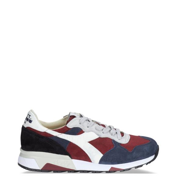 Details about Diadora Heritage TRIDENT Men Sneakers Low Top Lace Up Athletic Shoes Trainers