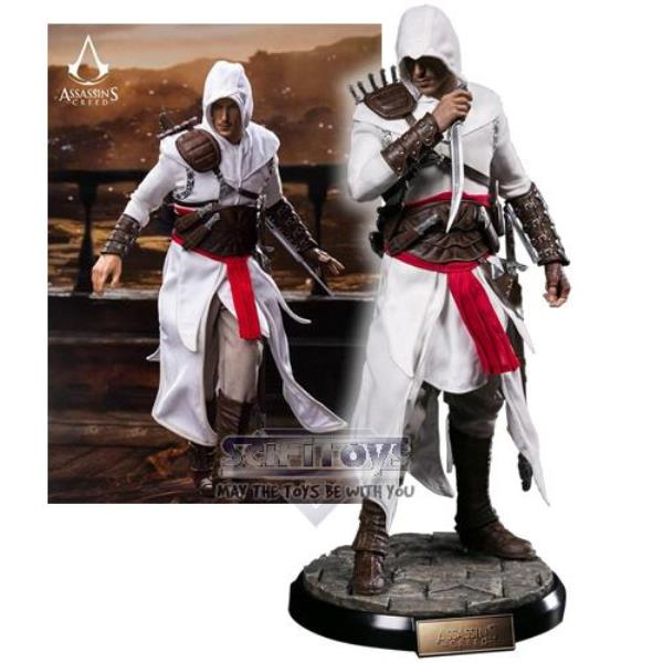 1 6 Assassin S Creed Altair The Mentor Custom Figure Damtoys 6970569625652 Ebay