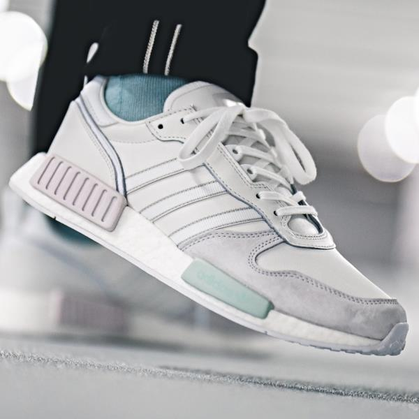 buy popular ad356 cbcd2 Details about Adidas R1 x Rising boost White Size 7 8 9 10 11 12 Mens Shoes  G28939 nmd y3