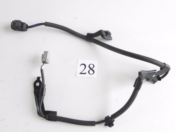 2014 lexus is250 abs speed sensor wire harness front left driver oem rh ebay com GM ABS Harness 2000 Jetta ABS Harness Wire