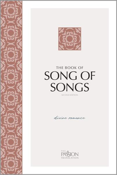 Details about The Passion Translation - Songs of Songs (2nd Edition) Divine  Romance
