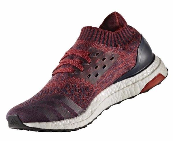 d4cbab683921a ... Adidas Ultra Boost Ultraboost Uncaged Running Sneaker - Burgundy. Style    BA9617 Gender  Mens