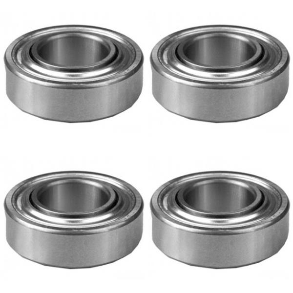 Details about Pack Of 4 Toro 103-2477 Exmark 103-2477 Spindle Bearing Zero  Turn Mowers