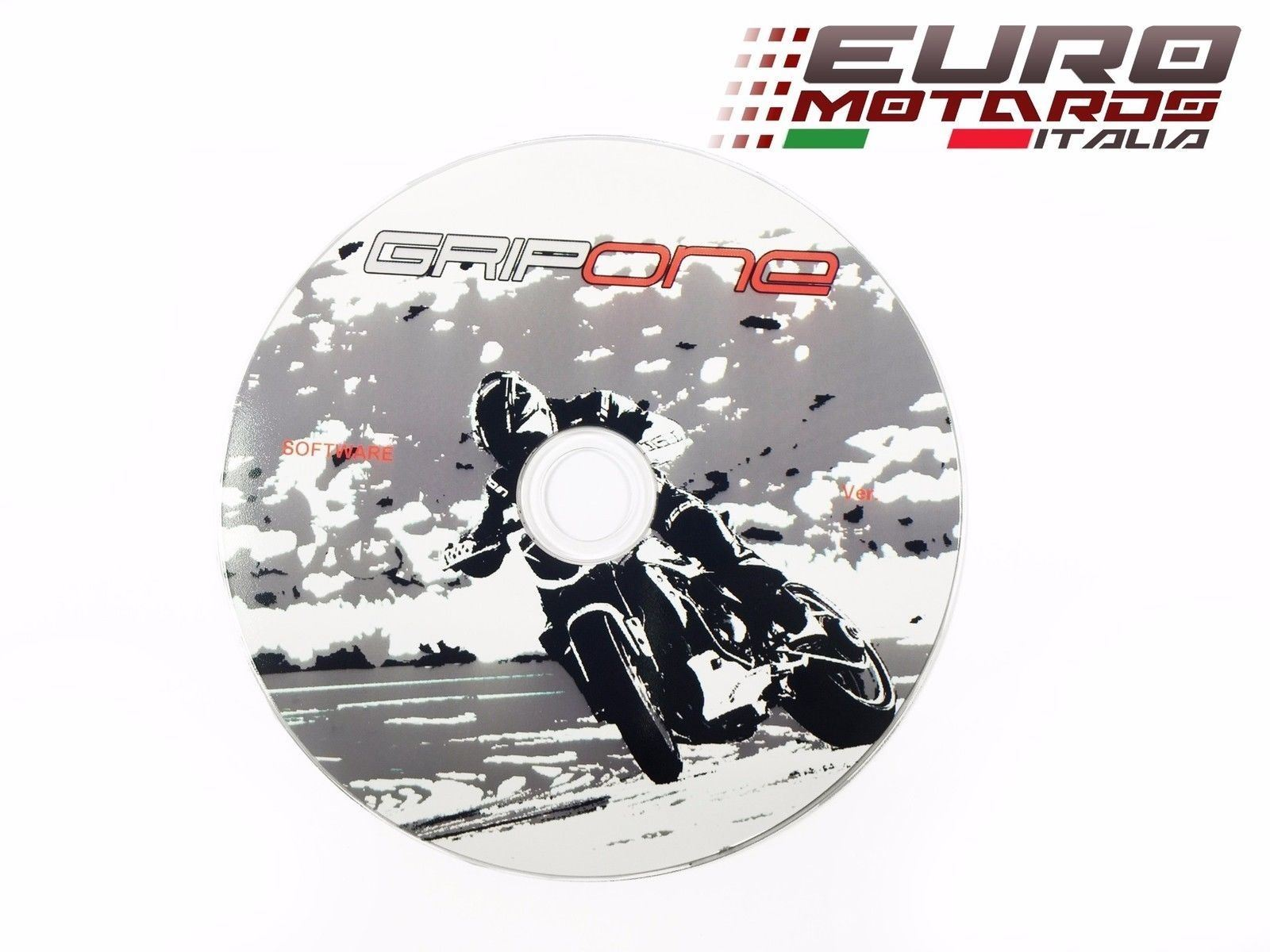 Ducati Monster 600 800 900 1000 Gripone S4 Traction Control Anti
