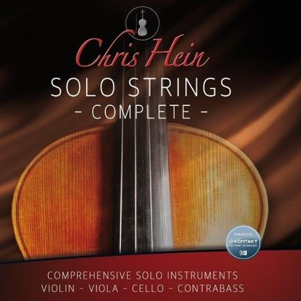 Details about New Best Service Chris Hein Solo Strings Complete Mac PC Mac  PC AAX AU VST RTAS