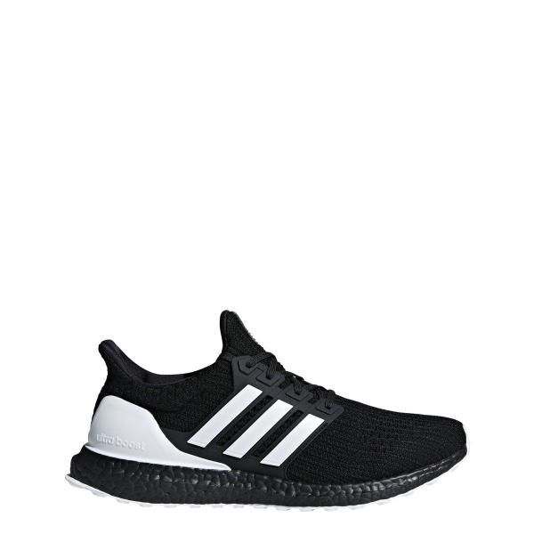5a396b52bd09  G28965  Mens Adidas UltraBOOST Ultra Boost Running Sneaker - Black White  Orca