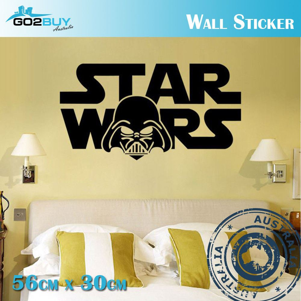 Fancy Star Wars Wall Decor Ideas - The Wall Art Decorations ...