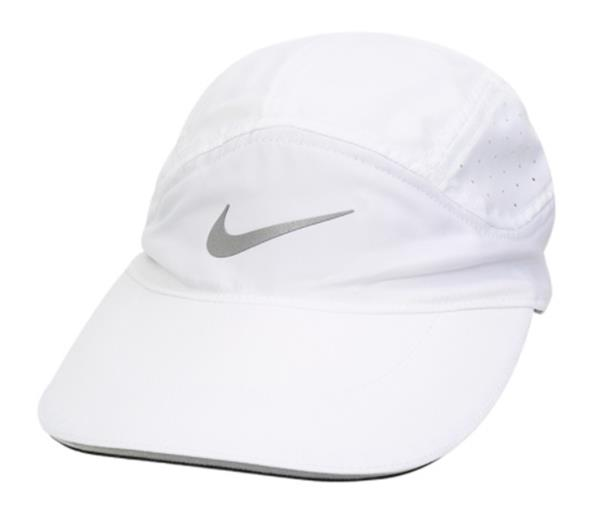 cb770556592bf Nike 2017 AEROBILL Tennis Caps Hat Dri-Fit Run White Adjustable Cap ...