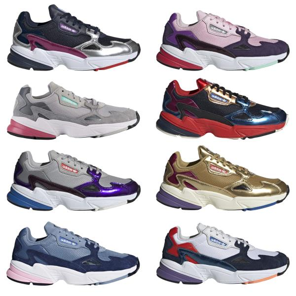 new style b3001 1f969 Details about Womens Adidas Originals Falcon - Kylie Jenner Limited Edition