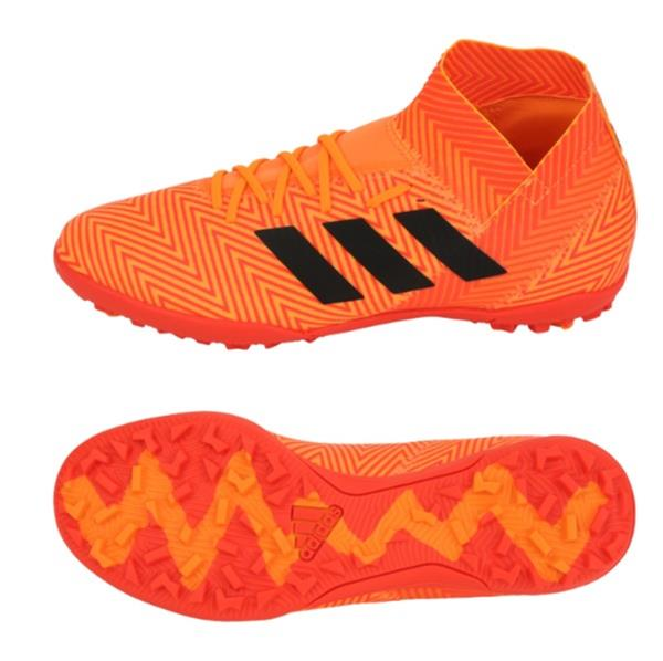 competitive price 67232 5be61 Adidas Soccer Shoes feature Lightweight, strategically placed mesh enhances  airflow for optimal comfort and breathability.