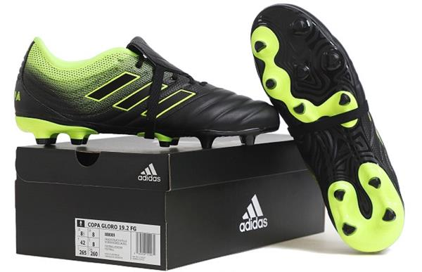 competitive price 8569c b2a87 Adidas Soccer Shoes feature Lightweight, strategically placed mesh enhances  airflow for optimal comfort and breathability.