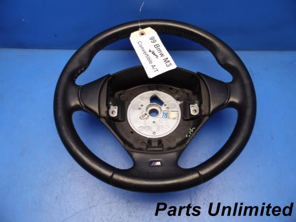 97 99 bmw 3 series m3 e36 oem sport steering wheel stock factory m 97 99 bmw 3 series m3 e36 oem sport steering wheel stock factory m publicscrutiny Image collections