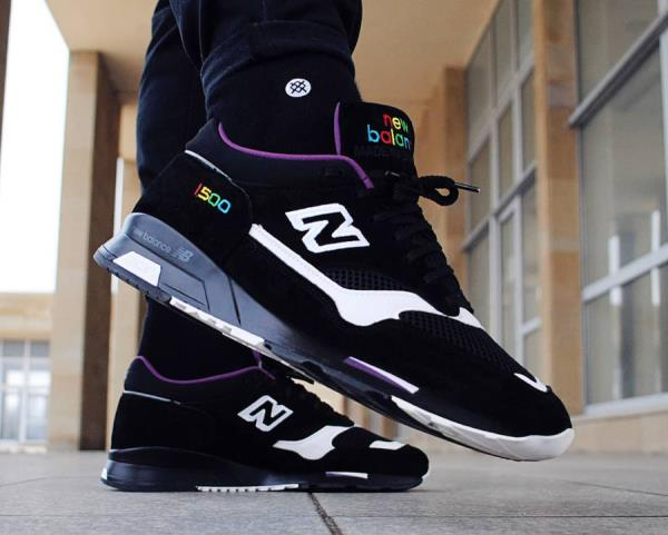 cozy fresh 175d8 ee99f New Balance M1500 CPK Sneakers CMYK Size 7 8 9 10 11 12 Mens Shoes New.  100% AUTHENTIC OR MONEY BACK GUARANTEED