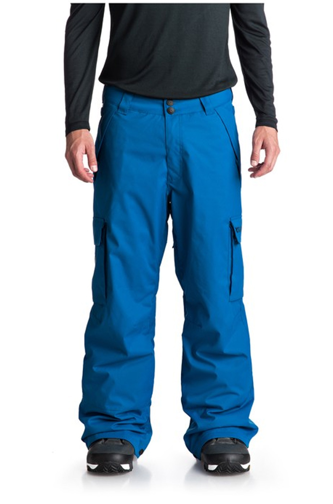 a1a7d75f5 2019 DC Banshee Men s Snowboard Ski Pants Surf the Web Blue NEW