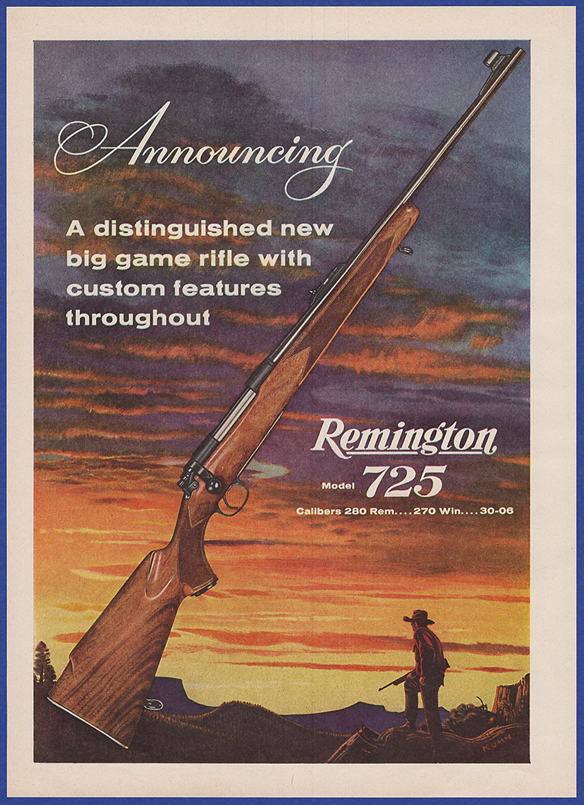 Image result for 50s hunting art