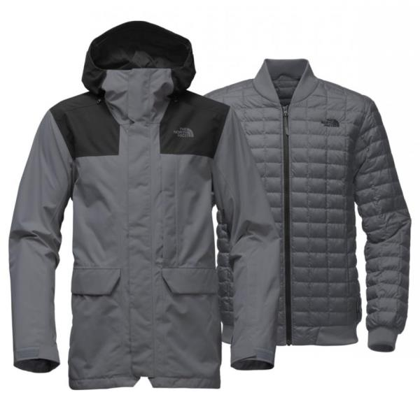 b25305d30e55 The North Face Alligare Thermoball Triclimate Jacket Turbulence Grey ...