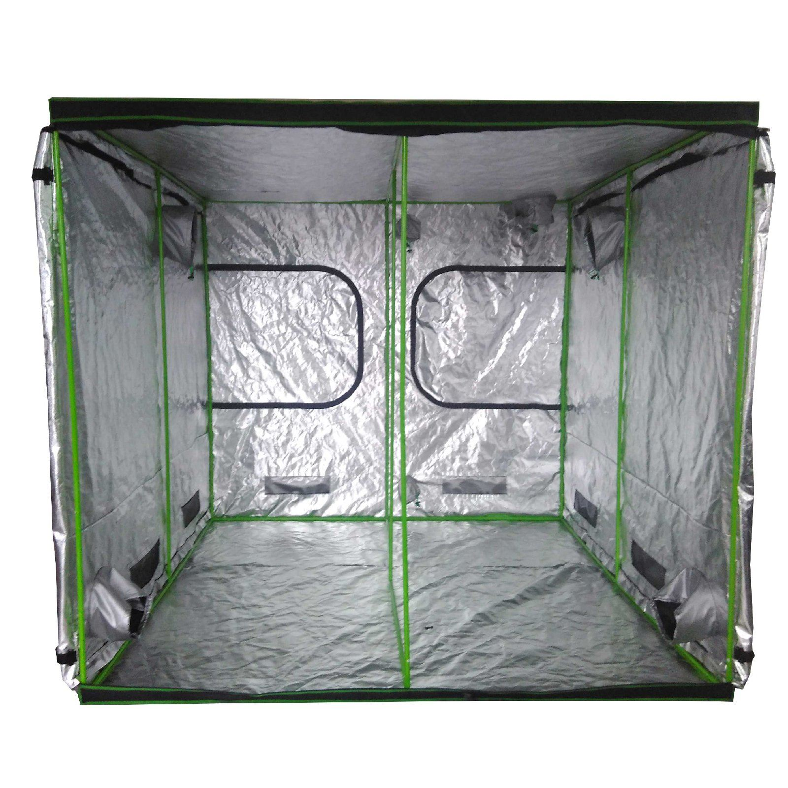 Details about EverGrow Pro 5x5 FT Hydroponic Grow Tent Grow Light Vent Kit  1000W HPS Ballast