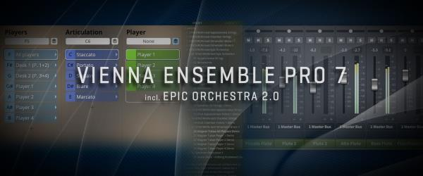 Details about New Ilio PRE-SALE Additional License for Vienna Ensemble Pro  7 AU/VST/VST3/AAX