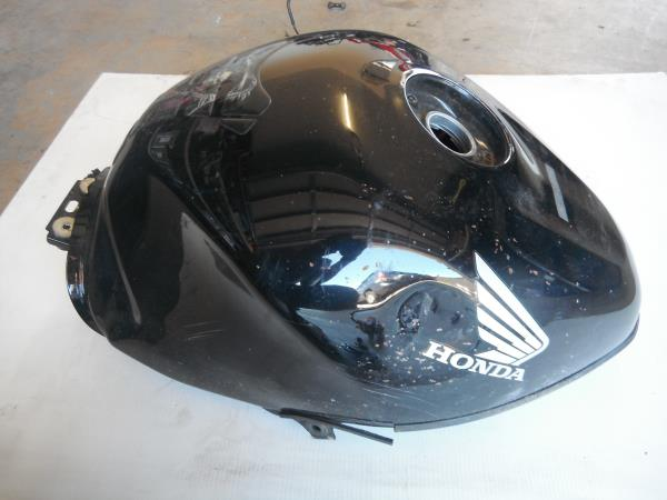fuel tank some scratches & dent honda cbr1100xx blackbird cbr1100