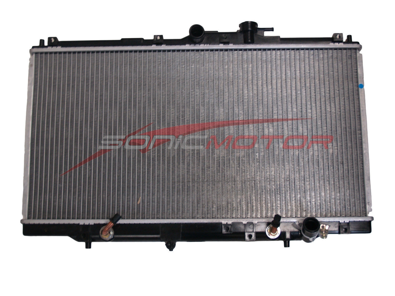For Honda Accord Radiator 94 95 96 97 AUTOMATIC & MANUAL TRANS