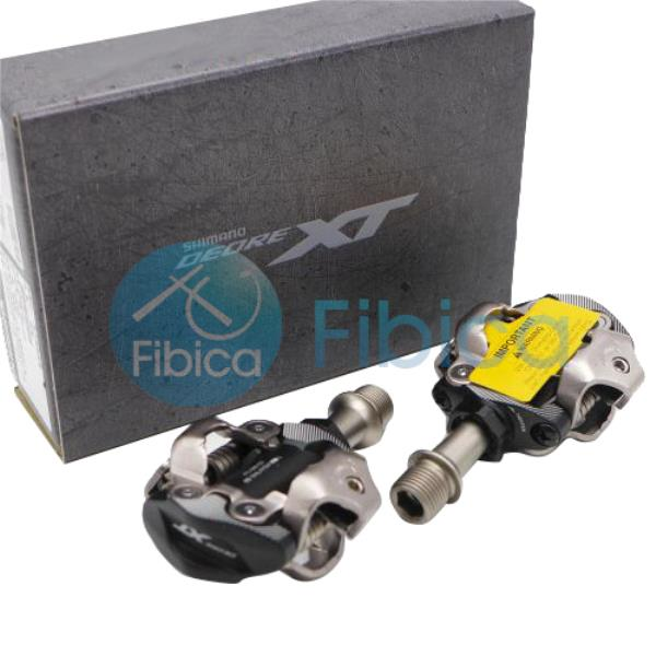 Fits For bike DEORE XT M8100 Series PD-M8100 XC SPD Pedal w// Cleat SM-SH51 NEW