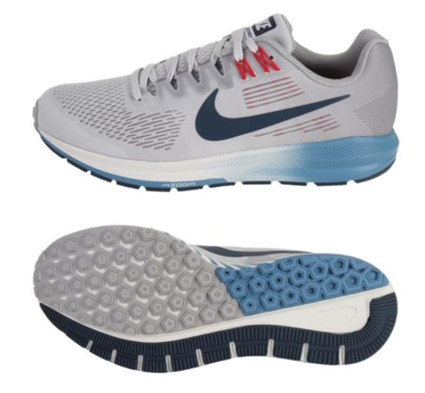 new arrival 47560 5adab Nike Sneakers feature Lightweight, strategically placed mesh enhances  airflow for optimal comfort and breathability.