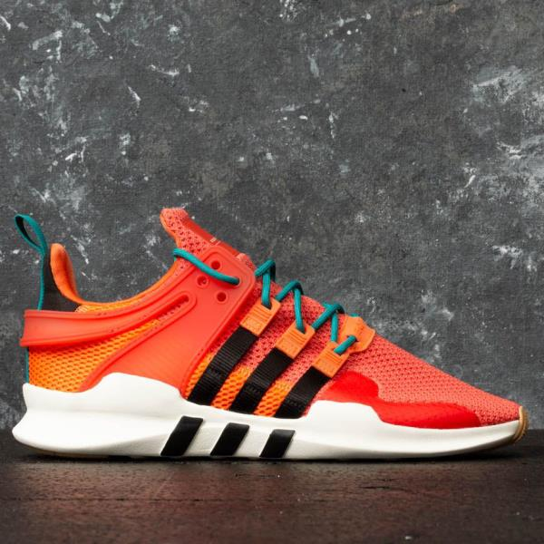 premium selection 39b91 3ae17 Adidas Eqt Support Adv Sneakers Trace Orange Size 7 8 9 10 11 Mens NMD  Boost New. 100% AUTHENTIC OR MONEY BACK GUARANTEED