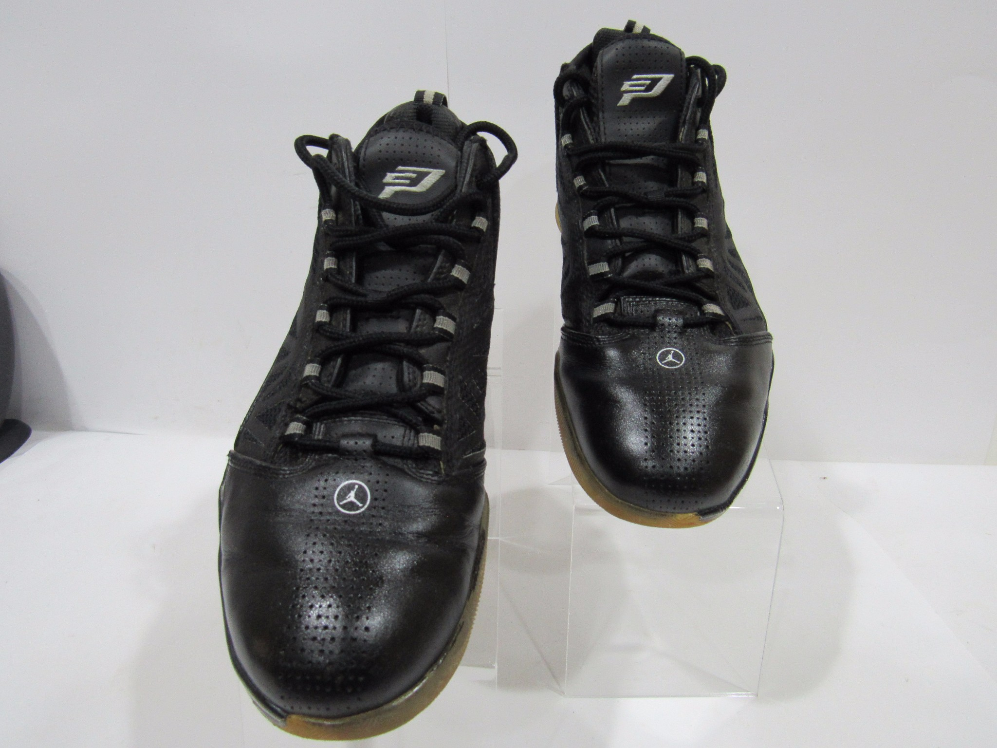 """new style 1c128 ee174 HIGH QUALITY PRODUCTS. FAST SHIPPING. HASSLE FREE. KizoGP. YOUR SOLE  PROVIDER. Nike Air Jordan CP3 IV Basketball Chris Paul Men Shoes 428821-002  Size 10.5. """""""