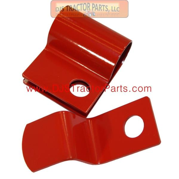 Details about HAND CRANK HOLDER, BRACKET - Allis Chalmers WC, WF, RC, WD,  WD45 - AC-096D