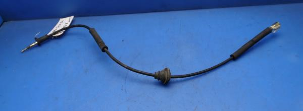 Details about 86-87 Honda Civic Crx OEM vehicle speed speedometer cable  *wear