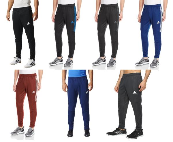 f872d2029ec Details about Mens Adidas Tiro17 Slim Soccer Training Pant Climacool - All  Colors & Sizes