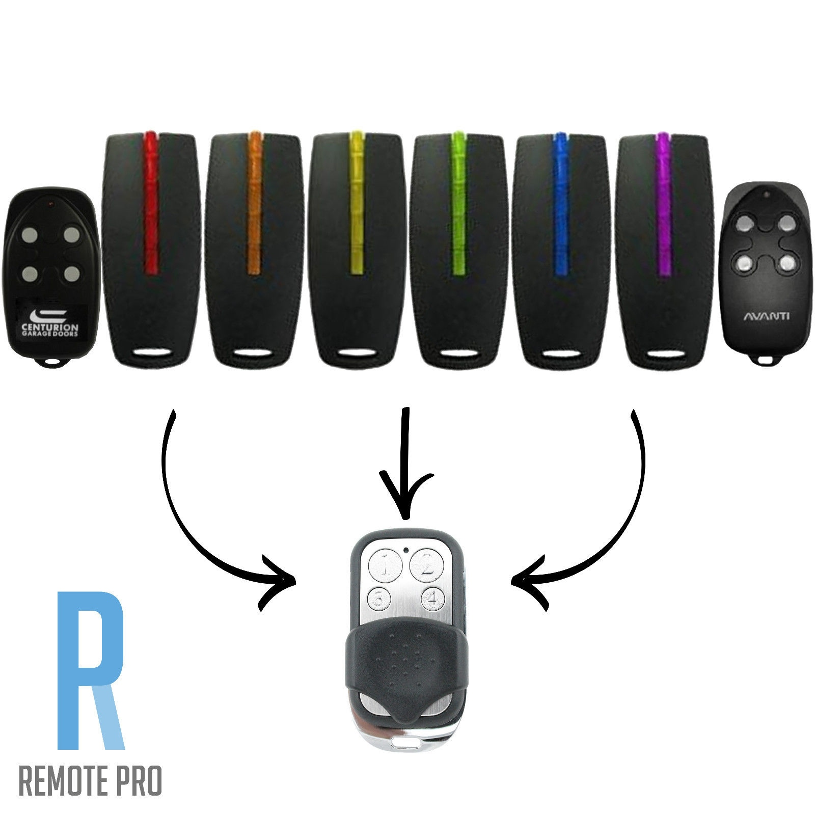 using awesome opener door remote for contemporary battery control marvellous ideas outstanding garage inspiration clicker